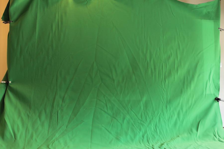 15x20 green screen 2