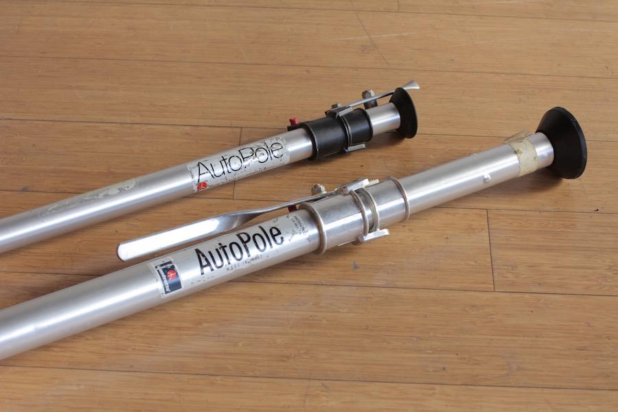 Autopole 2