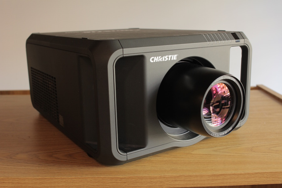 Christie DHD800 High Definition Projector