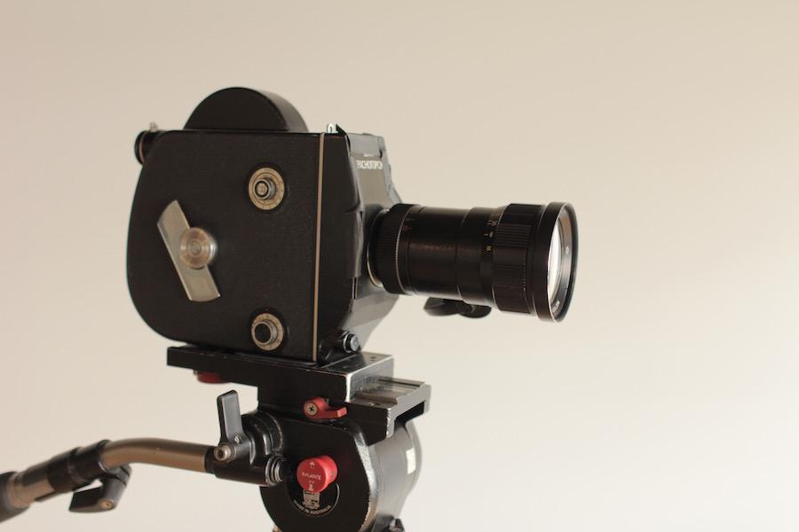 K-3 Super 16mm Package