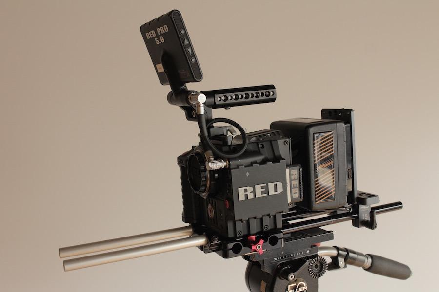 RED Scarlet Package