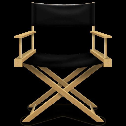 Directors Chair2