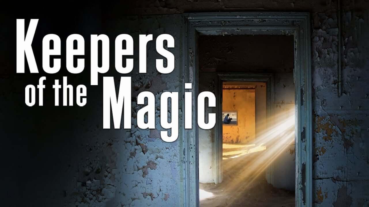 Keepers of the Magic horizontal