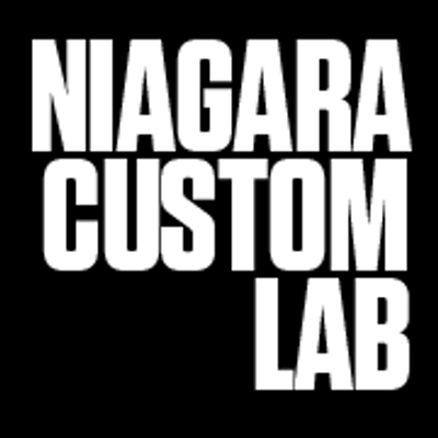 Niagara custom lab